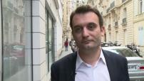 Attentat à Nice : réaction de Florian Philippot