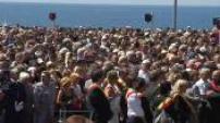 Attentat de Nice : une minute de silence en hommage aux victimes
