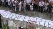 Attentat de Nice : Marche blanche à Herserange en mémoire d'une famille décimée à Nice