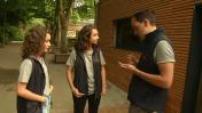 Le zoo de La Flêche propose de devenir soigneur pour une journée