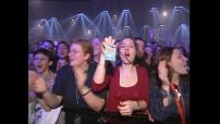 Concert de Lara Fabian au Zénith