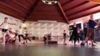 Event DARC dance festival in Châteauroux