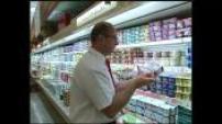 10 ans de Capital : yaourts trouvés