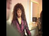 Interview Donna Summer in her box