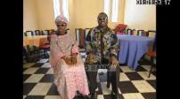 """Amadou et Mariam : le triomphe """"des aveugles du Mali"""""""