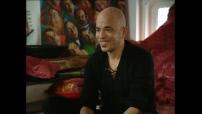 Spéciale Pagny - Interview Pascal Obispo