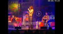 Live Zazie at Bataclan