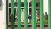 Rentrée scolaire : sécurité dans les établissements : des lycées s'équipent de tourniquets
