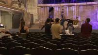 Oliver Twist, la comédie musicale (1/4) : répétitions