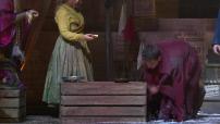 Oliver Twist, la comédie musicale (4/4) : extraits spectacle (suite)
