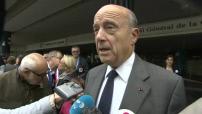 Manifestation des maires contre la baisse des dotations : la mobilisation des élus girondins à Bordeaux