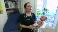 The hidden face of nannies
