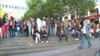 16/9ème -- Terrorisme : les démineurs en état d'alerte