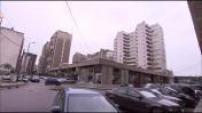 Beirut face lift supermarket