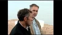 """Interview Vincent Cassel pour """"Mesrine"""" au Festival de Cannes 2008"""