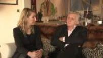 Interview d'Elisabeth Buffet et de Gilbert Rozon