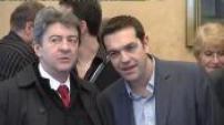 Meet Jean-Luc MELENCHON - Alexis Tsipras