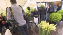 66ème Festival de Cannes : ITW Amaury Nolasco + séance photo/ITW Paris Hilton