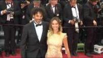 """66ème Festival de Cannes : montée des marches de l'équipe du film """"Inside Llewyn Davis"""""""