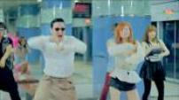 L'appel du Gangnam style