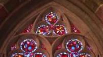 Illustrations de la Basilique Saint-Sernin à Toulouse