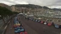Renault Alpine Auto Rally in Monaco