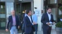 Université d'été du Parti Socialiste à La Rochelle : Manuel Valls s'affirme en capitaine
