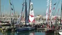 Vendée Globe: better navigate light