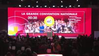 La Belle Alliance Populaire ou la Grande convention nationale de tentative d'union de la Gauche
