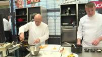 Thierry Marx ouvre un restaurant Gare du Nord (3)