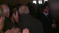 Meeting de Manuel Valls à Audincourt 1/2