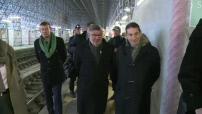 La SNCF inaugure ses nouvelles rames… pour le plus grand bonheur des voyageurs
