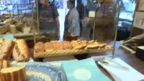 """La boulangerie """"Du Pain et des Idées"""""""