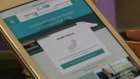 Le Wifi à bord des trains devient réalité sur le TGV Paris-Lyon : illustration à bord d'un TGV