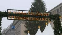 Attentat de BerlinLe marché de noël fermé après le tragique évènement