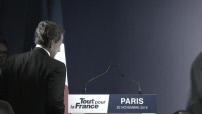 Nicolas Sarkozy the defeat in 2012 presidential defeat to Republican primary in 2016