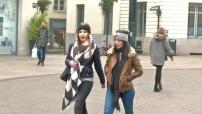 Bonnet et turban s'affrontent cet hiver pour nous tenir au chaud