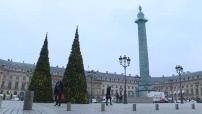 La nouvelle vie des pavés parisiens