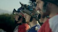 La Red Bull Crashed Ice fait étape à Marseille