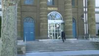 Illustration du Palais de Justice du Puy en Velay