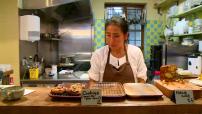 CuisineGros plan sur une tendance culinaire, les cookies