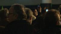 Primaires de la Gauche : discours de Benoît Hamon lors de son meeting à Montreuil