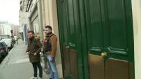 Présidentielle 2017 / Primaires de la gauche : déplacements parisiens de Manuel Valls le jour du second tour