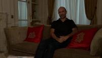 Sahara : Interview de Pierre Coré Louane Omar Sy et Franck Gastambide