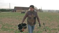 Un agriculteur qui a le goût du partage, cultive son réseau sur YouTube