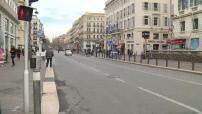 Illustration circulation routière en ville