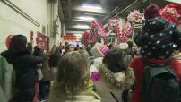 Grand Format : les secrets du Nouvel An Chinois