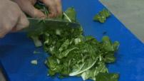 Restauration rapide le succès du diététique en France