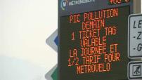 Illustrations du trafic routier autour de Grenoble