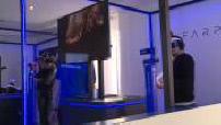 Arrivée en France des nouveaux casques de réalité virtuelle